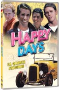 Happy Days - Stagione 4 (3 DVD) (New Pack)