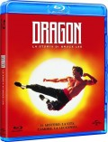 Dragon - La storia di Bruce Lee (Blu-Ray)