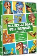 Alla ricerca della valle incantata Collection, Vol. 1 (1, 2, 3, 4)