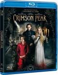 Crimson Peak (Blu-Ray Disc)