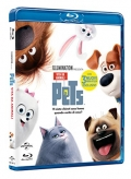 Pets: Vita da animali (Blu-Ray)