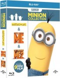 Minions Collection (6 Blu-Ray)