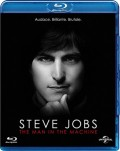 Steve Jobs: Man in the machine (Blu-Ray)