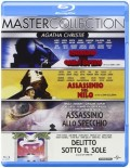 Agatha Christie Collection (4 Blu-Ray)