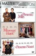 Ti presento i miei - Trilogia (3 DVD)