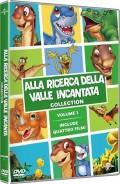 Alla ricerca della Valle Incantata Collection, Vol. 1 (2-3-4-5)