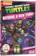 Teenage Mutant Ninja Turtles: Ritorno a New York - Stagione 3, Vol. 2