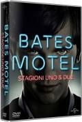 Bates Motel - Stagione 1-2 (6 DVD)