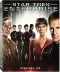 Star Trek Enterprise - Stagione 3 (6 Blu-Ray)