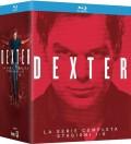 Dexter - Stagione 1-8 (32 Blu-Ray)