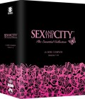 Sex and the City - Stagione 1-6 (18 DVD)