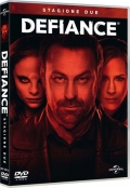 Defiance - Stagione 2 (4 DVD)