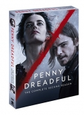 Penny Dreadful - Stagione 2 (5 DVD)