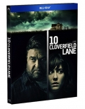10 Cloverfield Lane (Blu-Ray Disc)