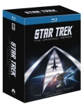 Star Trek - La Serie Classica - Stagioni 1-3 (20 Blu-Ray)