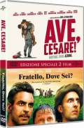 Cofanetto: Ave, Cesare! + Fratello dove sei? (2 DVD)