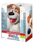 Pets - Vita da animali (DVD + Peluche)
