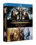 Biancaneve e il Cacciatore Collection (2 Blu-Ray)