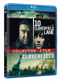 Cloverfield Collection (2 Blu-Ray Disc)