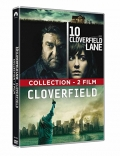 Cloverfield Collection (2 DVD)