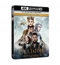 Il Cacciatore e la Regina di Ghiaccio (Blu-Ray 4K UHD + Blu-Ray)