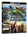 Tartarughe Ninja 2: Fuori dall'ombra (Blu-Ray 4K UHD + Blu-Ray)