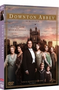 Downton Abbey - Stagione 6 (4 DVD)
