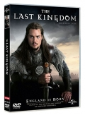 The Last Kingdom - Stagione 1 (4 DVD)