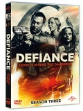 Defiance - Stagione 3 (4 DVD)