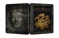 La mummia: La tomba dell'Imperatore Dragone - Limited Steelbook (Blu-Ray)