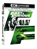 Fast & Furious 6 (Blu-Ray 4K UHD + Blu-Ray)