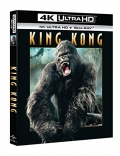 King Kong (Blu-Ray 4K UHD + Blu-Ray)