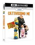 Cattivissimo me (Blu-Ray 4K UHD + Blu-Ray)