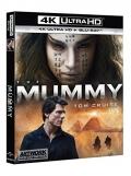 La mummia (2017) (Blu-Ray 4K UHD + Blu-Ray)