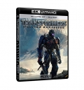 Transformers: L'ultimo cavaliere (Blu-Ray 4K UltraHD + Blu-Ray Disc)