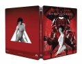 Ghost in the shell - Limited Steelbook (Blu-Ray)