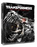 Transformers 4 - L'era dell'estinzione - Limited Steelbook (Blu-Ray)