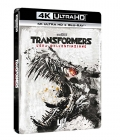 Transformers 4 - L'era dell'estinzione (Blu-Ray 4K UHD + Blu-Ray Disc)