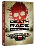 Death Race Collection (4 DVD)