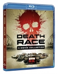 Death Race Collection (4 Blu-Ray)