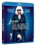 Atomica bionda (Blu-Ray Disc)