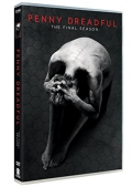 Penny Dreadful - La Stagione Finale (4 DVD)