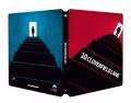 10 Cloverfield Lane - Limited Steelbook (Blu-Ray + DVD)