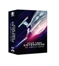 Star Trek Enterprise - Stagioni 1-4 (27 DVD)
