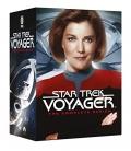 Star Trek Voyager - Stagione 1-7 (44 DVD)