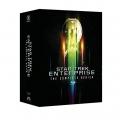 Star Trek Enterprise - Stagione 1-4 (24 Blu-Ray Disc)