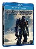 Transformers: L'ultimo cavaliere (Blu-Ray 3D + Blu-Ray Disc)