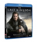The Last Kingdom - Stagione 1 (4 Blu-Ray)