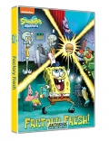 SpongeBob Squarepants: Fresco di fabbrica