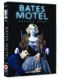 Bates Motel - Stagione 5 (3 DVD)
